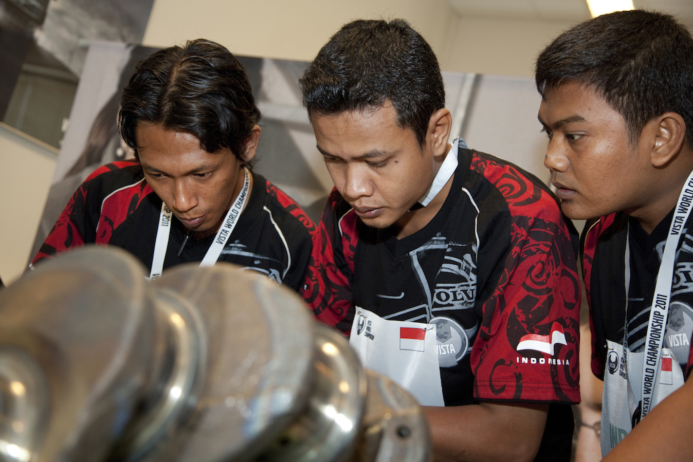 Over 99 per cent completion rate in Asia-Pacific